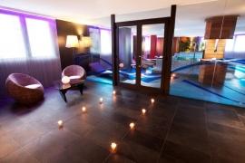 Spa | Hotel Acta Arthotel Andorra