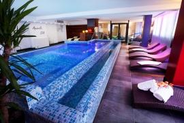 Spa Piscina | Hotel Acta Arthotel Andorra